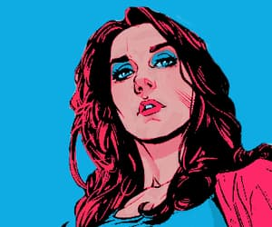 Marvel, scarlet witch, and wanda maximoff image