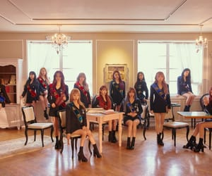 dreams come true, cosmic girls, and wjsn image
