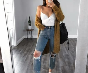 outfit and fall outfit image