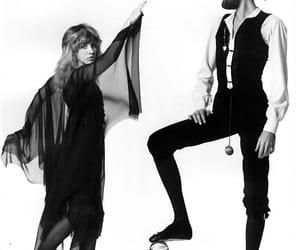 70s, ballet, and fleetwood mac image