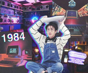 80s, cutie, and edit image