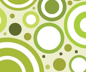 art, lime green, and backgrounds image