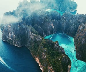 isla, landscape, and travel image