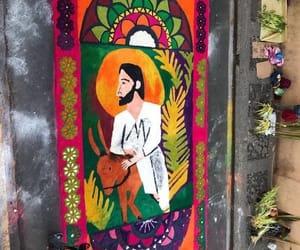honduras and semana santa image