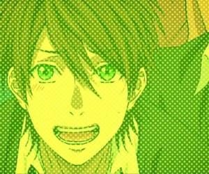anime, yuu kashima, and itsuki shikatani image