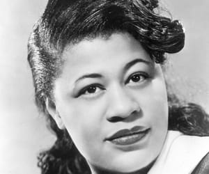 1940s, 40s, and ella fitzgerald image