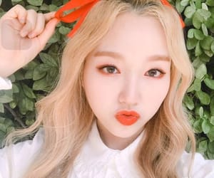 korean, kpop, and gowon image
