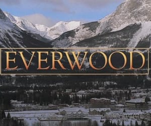 tv series and everwood image