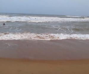 odisha tourism, odisha tour, and konark sea beach odisha image