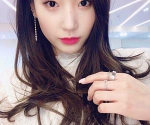 korean, park jinny, and kpop image
