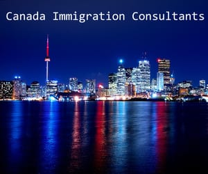 canada immigration, immigration canada, and canada pr image