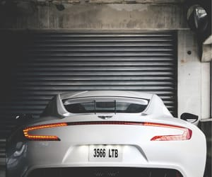 white, car, and cars image