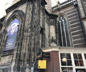 amsterdam, hollande, and europe image
