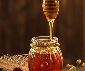 delicious, honey, and sweet image