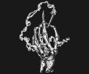 420, art, and black image