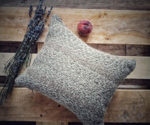 cushion, etsy, and pillow image