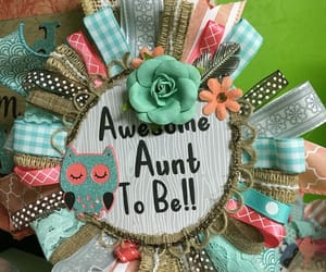 baby shower corsage image