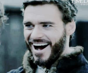 gif, richard madden, and handsome image