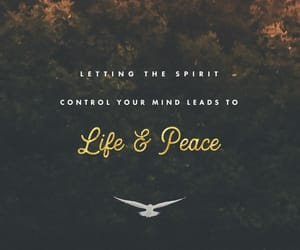 love, god, and peace image