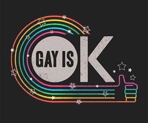 equality, gay, and gif image