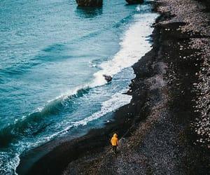 amazing, blue, and photography image