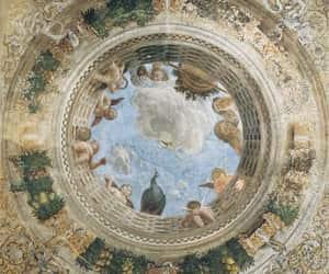 art, John William Godward, and sandro botticelli image