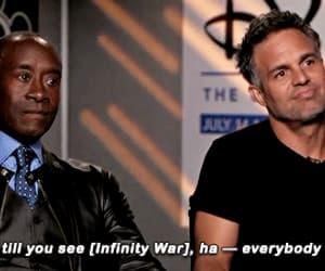 Avengers, gif, and Hulk image