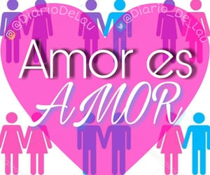 amor, frases, and gay image