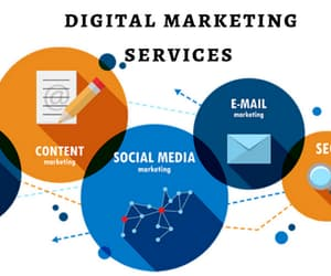 online marketing services image