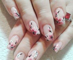 nail art, design, and nails image
