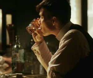 aesthetic, boy, and drink image