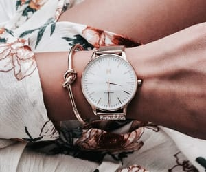 girly inspiration, accessories tumblr, and rose gold pink image