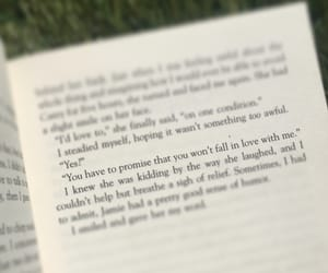 nicholas sparks, book quotes, and A Walk to Remember image