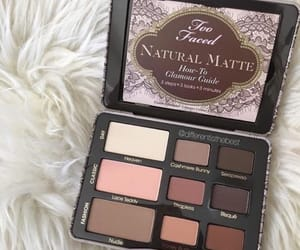 makeup, luxury, and too faced image