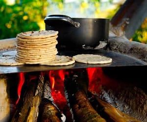 honduras and tortillas image