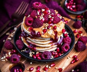 cereza, morning, and postres image