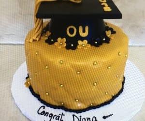 finally, high school, and graduation image