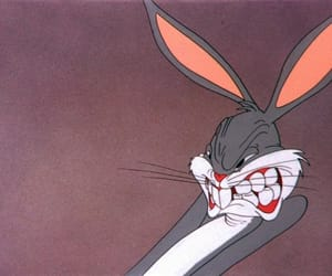 animation, bugs bunny, and cartoon image