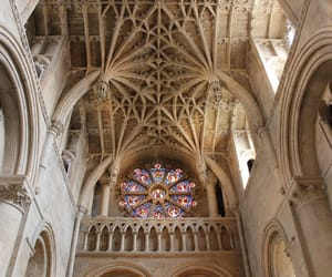 architecture, oxford, and england image