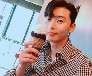 handsome, kactor, and park seojoon image