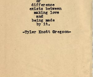 quotes, citation, and tyler knott gregson image