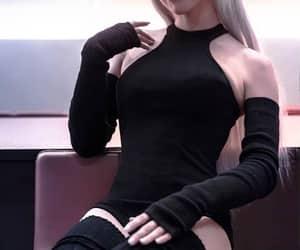 nanatsu no taizai, seven deadly sins cosplay, and anime cosplay girl image