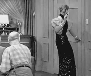 gif and Lucille Ball image