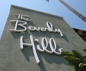 Beverly Hills, california, and carefree image
