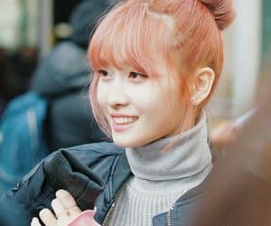 JYP, momo, and nayeon image
