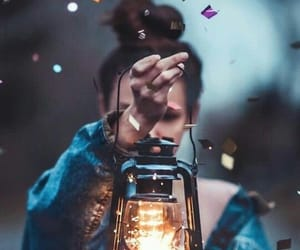 light and photography image