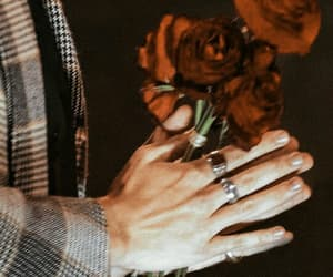 Harry Styles, aesthetic, and hands image