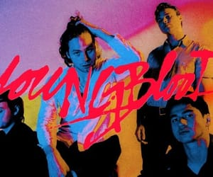 alternative, rock, and youngblood image