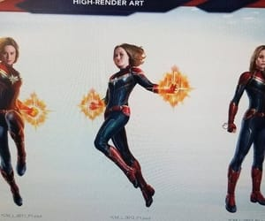 Avengers, binary, and concept art image