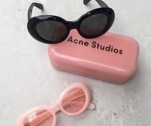 fashion, sunglasses, and aesthetic image
